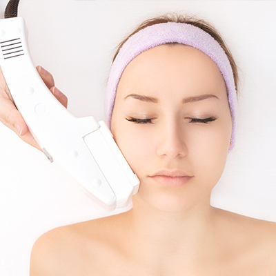 laser treatments - LASER TREATMENTS