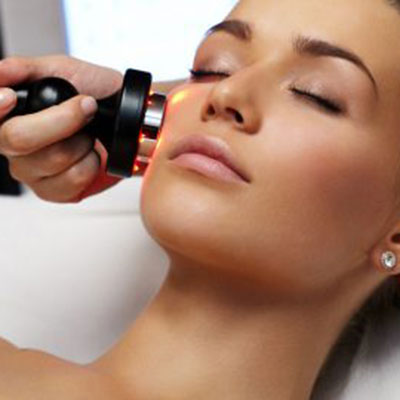 skin rejuvination - إعادة نضارة البشرة