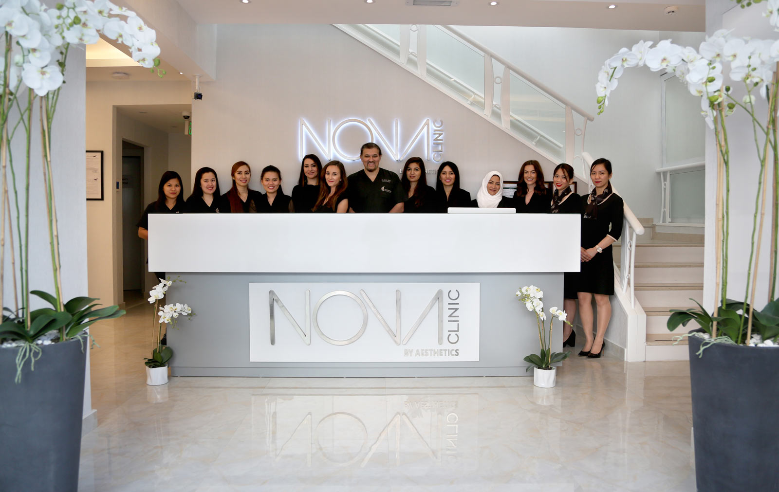About Cosmetic Surgery Clinic in Dubai | Nova Clinic