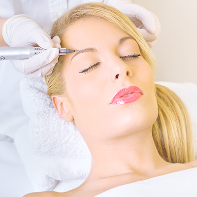 semi permanent makeup - SEMI PERMANENT MAKEUP