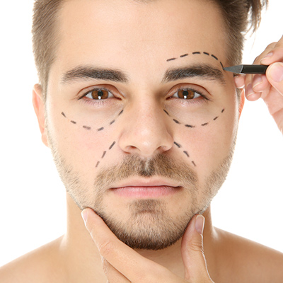 cosmetic surgery for men - جراحة التجميل للرجال