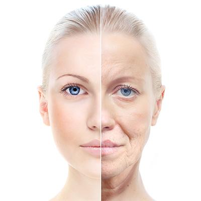 face art - ليزر مكافحة الشيخوخة