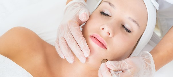 Microdermabrasion  - Benefits of Microdermabrasion