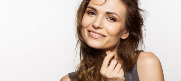 skin treatment 604x270 - Four Treatments for Skin Tightening